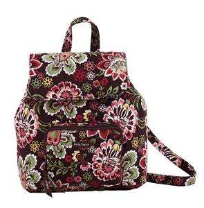 Bella Taylor Printed Bellacour Print Daily Use Travel Work Mini Back