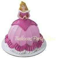 DISNEY PRINCESS Cake topper SLEEPING BEAUTY Birthday