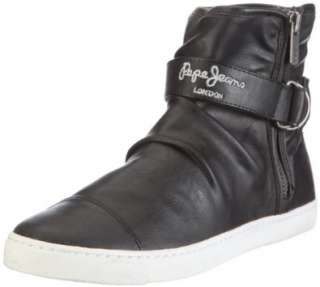 Pepe Jeans London New Harriet NHA 247 Damen Halbschuhe