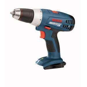 Bosch 18 Volt Compact Tough Lithium Ion Drill/Driver Bare Tool 36618B