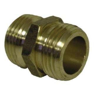 Watts 3/4 In. Brass Hose Adapter A 680