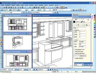 Theater design programs Web cad software