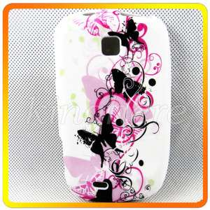 Hot Soft Silicone Rubber Case Cover For Samsung Galaxy mini S5570 New