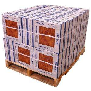 12 1/2 in. Ceramic Floor and Wall Tile(60 cases/651.04 Sq. Ft./Pallet
