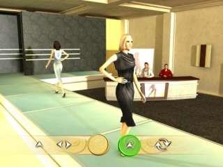 Americas Next Top Model Nintendo Wii  Games