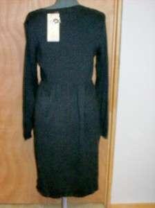 Oh Baby Motherhood Sweater 33 39 dress (?) L $48 ~UPic