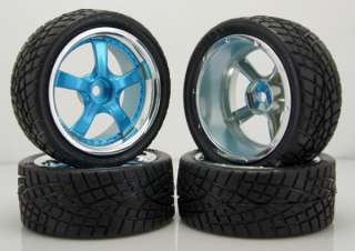 Sponge Liner Tires Tyre Wheel Rim 110 On Road Car 1021 8001