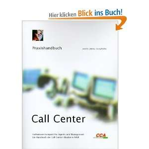 Praxishandbuch Call Center  Jennifer Jahnke, Georg Rabbe