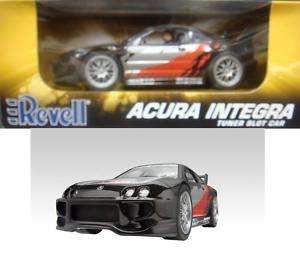 REVELL ACURA INTEGRA TUNER SLOT CAR 1/32 NEW 854872