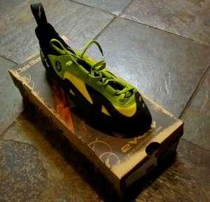 Evolv Pontas Lace Rock Climbing Shoes