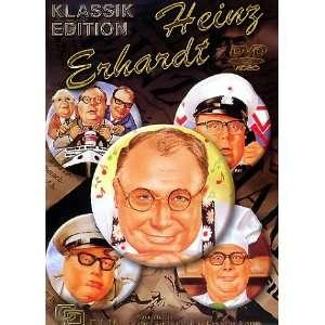 Heinz Erhardt Schuber (5 DVDs)  Heinz Erhardt Filme & TV