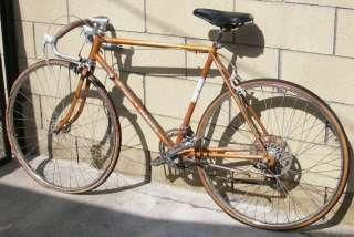 VTG SCHWINN VARSITY ROAD BIKE 1965 ORIGINAL 10 SPEED BICYCLE PHANTOM