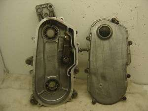 91 Yamaha Phazer 2 485 Drive Chain Gear Housing