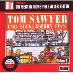 15/Tom Sawyer+Huckleberry Finn 1 Bild Präsentiertdie Besten