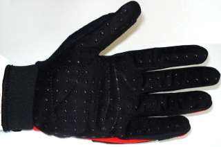 Bell Motocross Mountain Bike Gloves Carbon Kevlar  XXL