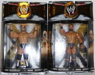 series 27 power of pain wwe tag team championship warlord the