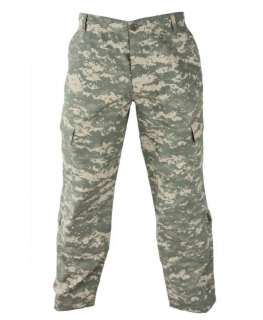 PROPPER BDU PANTS ACU TROUSER NYCO RIPSTOP SPECIAL SIZE |