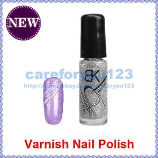 Draw line Brush Pen Nail Art Decoration Varnish Nail Polish Colorful