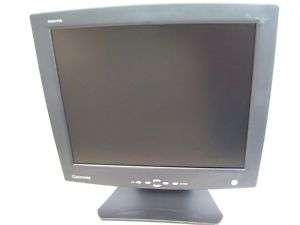 Gateway Monitor 17 Model FPD1730
