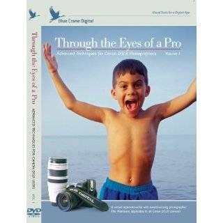 Photographers, Volume 2: Tim Mantoani, Blue Crane Digital: Movies & TV