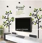 Winnie&Tigger Kids Room Decor Wall Art Mural Sticker
