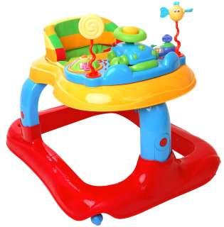 RED KITE BABY GO ROUND COSMO WALKER