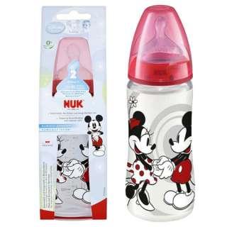 NUK Disney Mickey Mouse Biberons Sans BPA 2 x 300ml