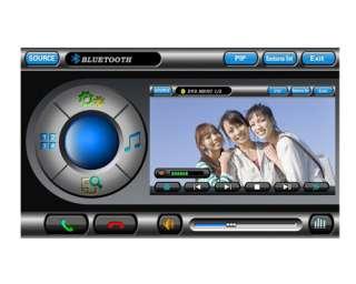 AUTORADIO MONITOR,NAVIGATORE GPS KIA SPORTAGE 2011