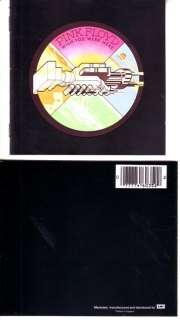 PINK FLOYD Wish you were here (CD) 1975 Shine on