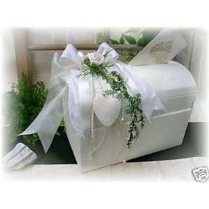 Briefbox Hochzeit Tischdeko Geldgeschenke Geschenk Geld: .de