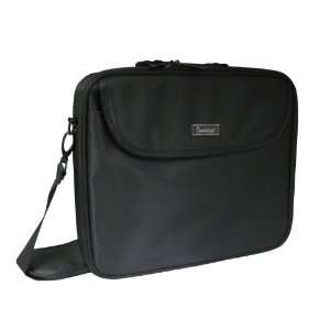 Impecca LAP1333 13 14 Nylon Laptop Case with Removable
