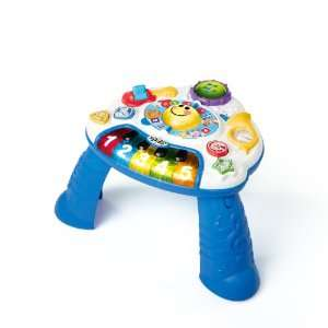 Baby Einstein Discovering Music Activity Table: Baby