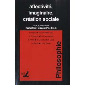 sociale (9782802801962): Raphael;Van Eynde, Laurent Gely: Books
