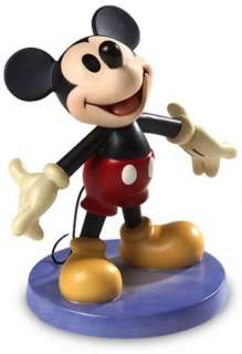 MICKEY MOUSE WALT DISNEY CLASSIC COLLECTION CERAMICA