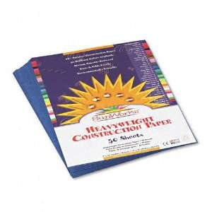 SunWorks : SunWorks Construction Paper, Heavyweight, 9 x