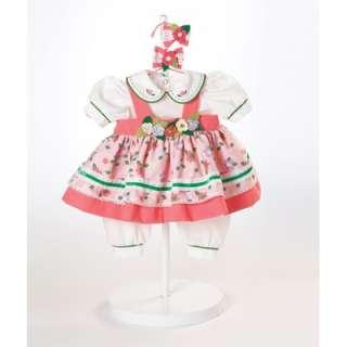 Adora Dolls Baby Doll Ladybug! Ladybug!   Blonde / Green Eyes