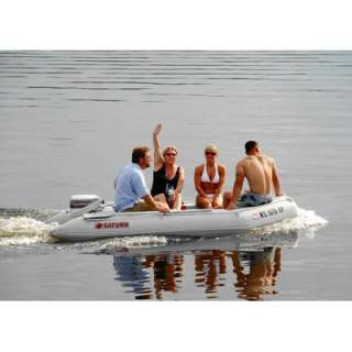 Saturn Inflatable Motor Boat with High Pressure Air Floor