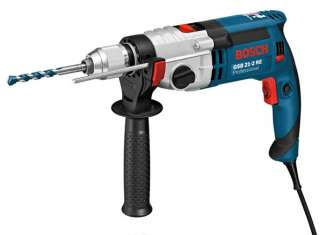 Bosch GSB 21 2 RE 2 speed Impact HAMMER Drill