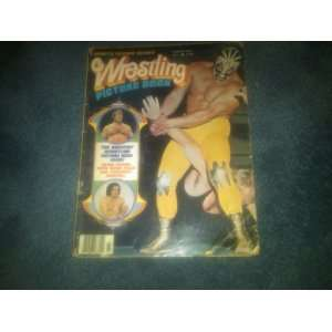Ever! Andre the Giant): Sports Review Wrestling:  Books