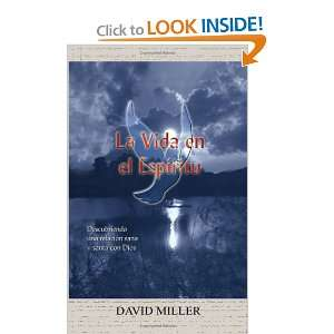 Con Dios (Spanish Edition) (9781410766120) David L. Miller Books