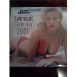 Sports Illustrated Swimsuit Calendar 2001 Sports