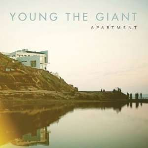 Young the Giant   Apartment / Typhoon   7   Record Store