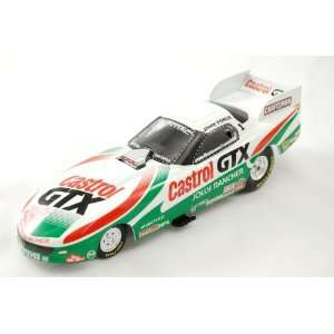 John Force Castrol GTX/1995 NHRA Championship Firebird