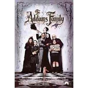 Charles Addams): Caroline Thompson, Larry Wilson, Charles Addams
