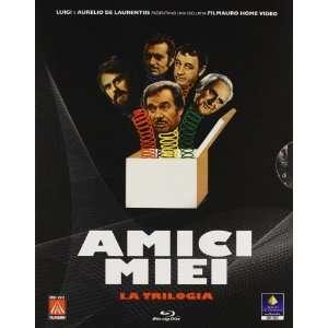 , Milena Vukotic, Adolfo Celi, Nanni Loy Mario Monicelli Movies & TV