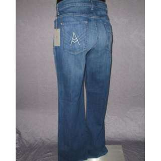 36 38 Mens 7 SEVEN FOR ALL MANKIND Jeans RELAXED WITH A POCKET PASO