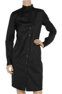 Channel a modernist look in Clemens en Augusts wool shirt dress