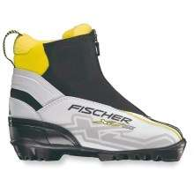 Fischer XJ Sprint Cross Country Ski Boots   Junior