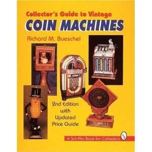 Schiffer Book for Collectors) [Hardcover] Richard M. Bueschel Books