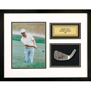 Sandy Lyle   Club Head Series Sports & Outdoors